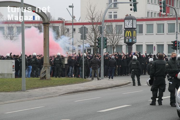 Hools Ultras Forum