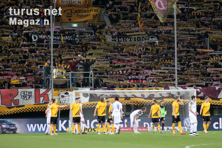 Dynamo Dresden Dortmund
