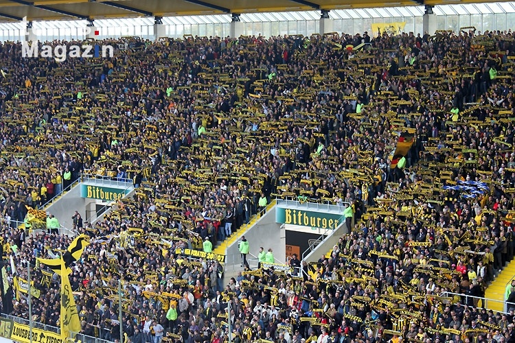 Alemannia Aachen Fan Forum