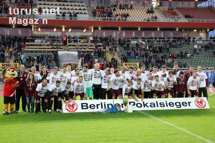 Bfc Dynamo Pokal