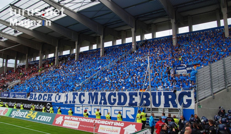 1.Fc Magdeburg Forum