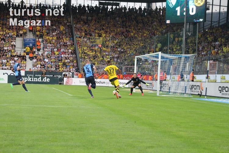 Vfl Bochum Bvb Dortmund