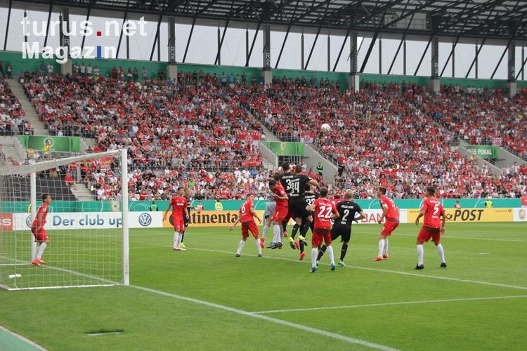 Rot Weiss Essen Gegen Düsseldorf