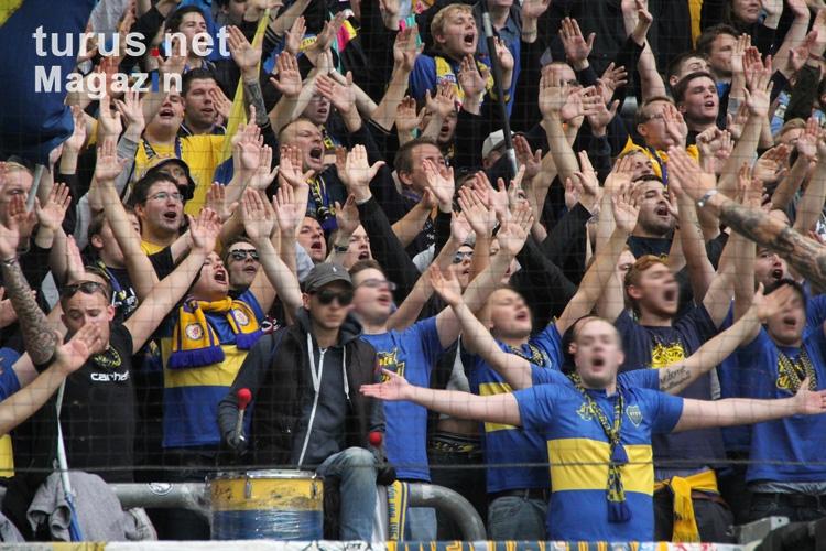 Eintracht Braunschweig Fan Forum