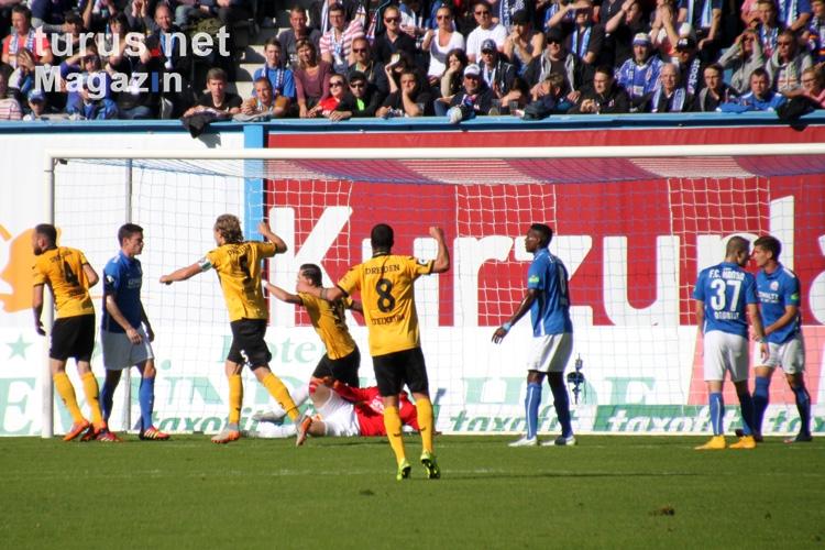 Dynamo Dresden Rostock
