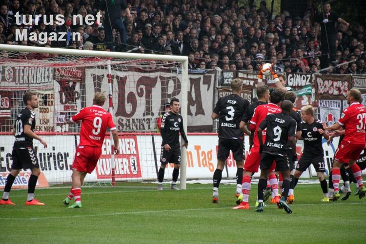 St Pauli Union