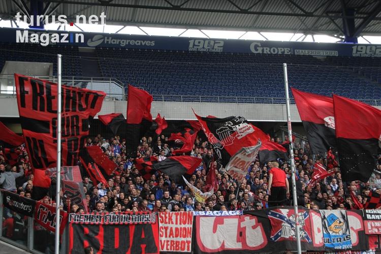 Ultras Nürnberg Forum
