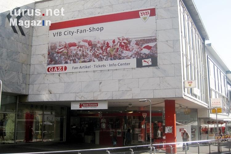 Vfb Stuttgart Fanshop
