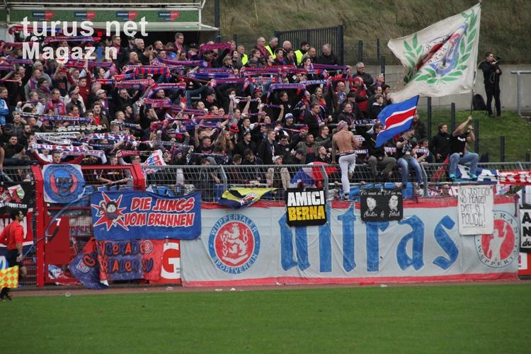 Ultras Wuppertal