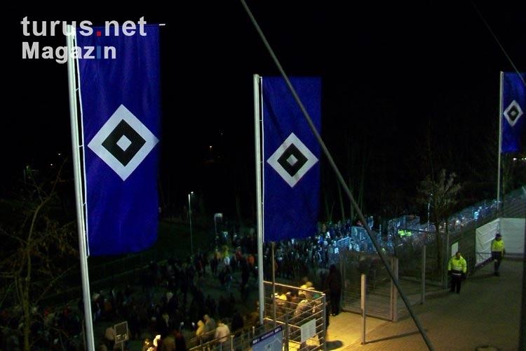 hsv flaggen