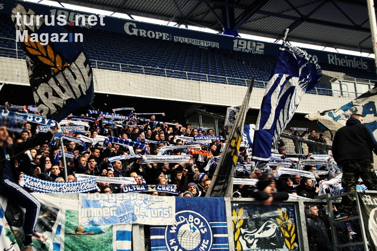 Karlsruher Sc Ultras