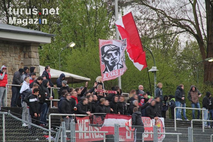 Ultras Ahlen