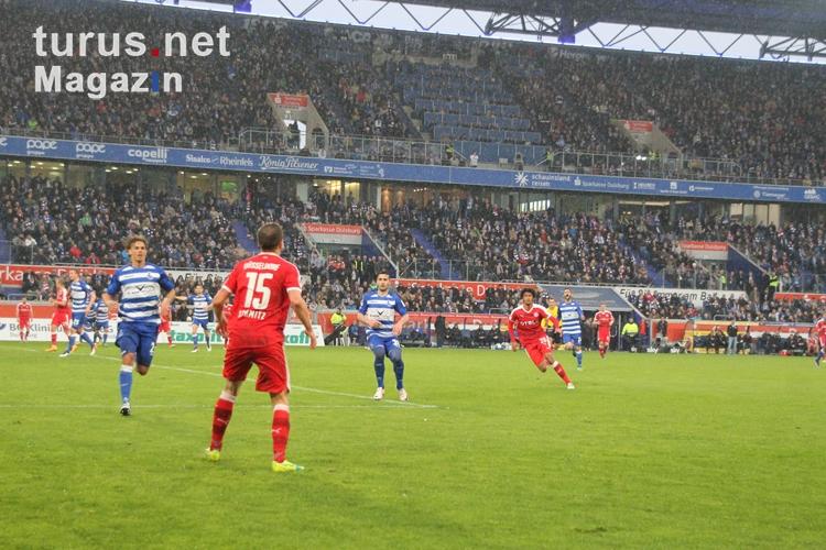 Msv Duisburg Fortuna Düsseldorf