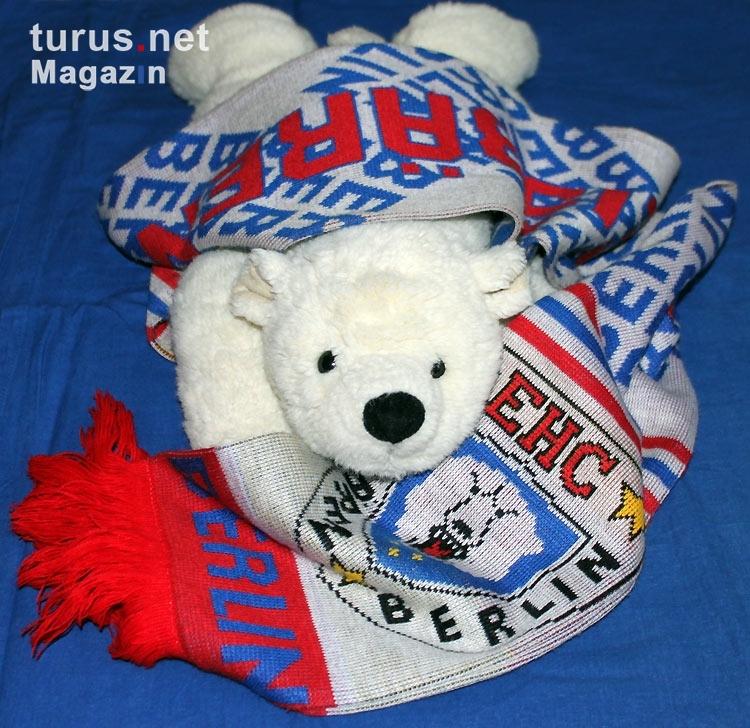 Eisbären Berlin Schal Weitere Wintersportarten