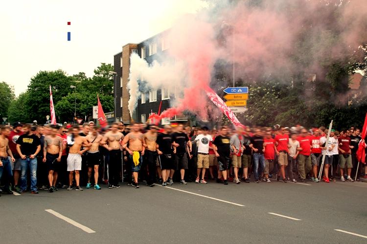 Ultras Fans