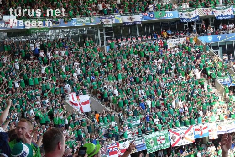 Nordirland Vs Polen