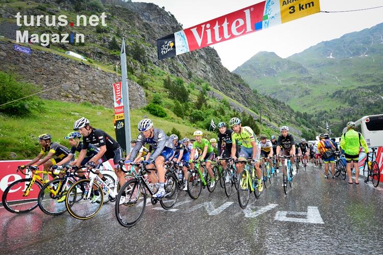 Tour De France 9 Etappe