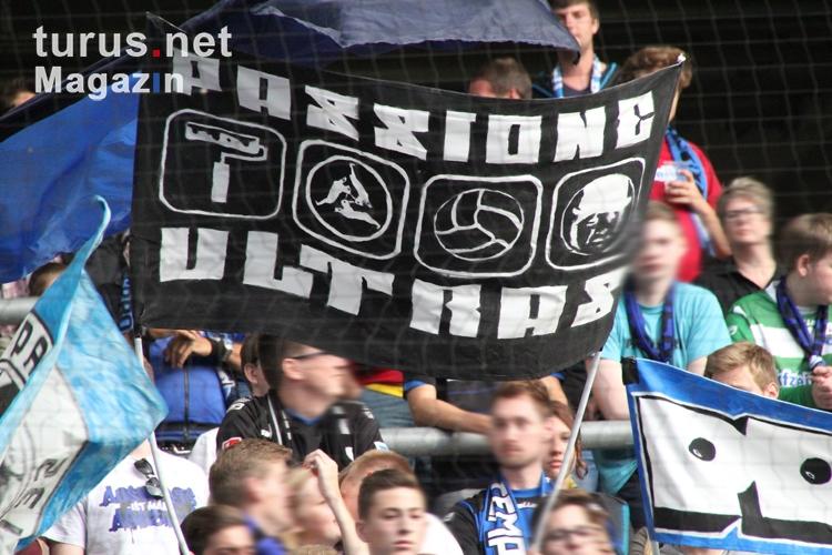 Sc Paderborn Fan