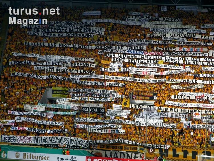 Dynamo Dresden Vs Rb Leipzig