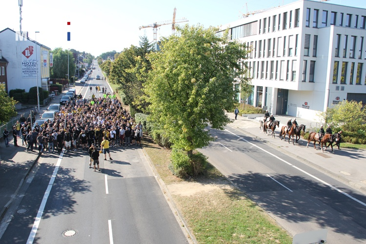 Karlsbande Aachen