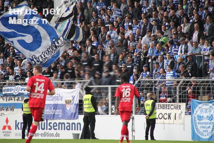 Kohorte Duisburg
