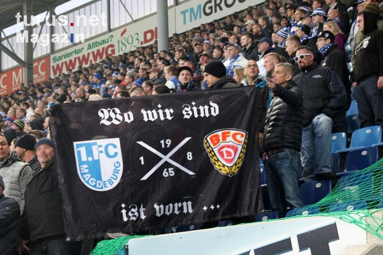1 Fc Magdeburg Forum