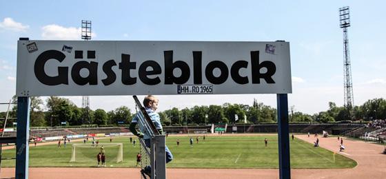 Stammtisch Fußball in Deutschland