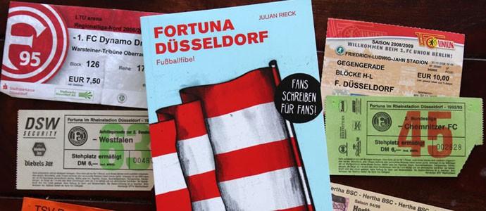 Fortuna Düsseldorf Fußballfibel
