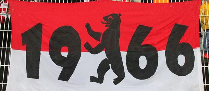 1. FC Union Berlin Fußballfibel