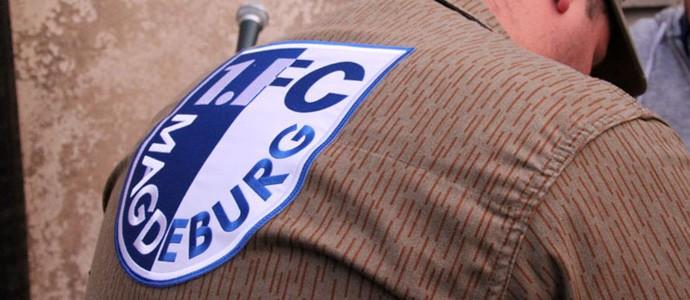 1. FC Magdeburg Fußballfibel