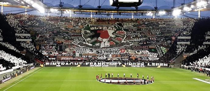 Eintracht Frankfurt Fußballfibel