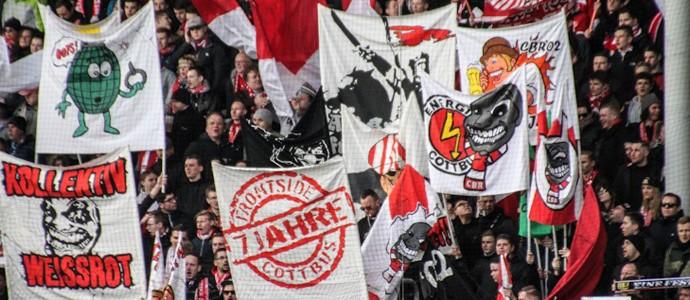 FC Energie Cottbus Fußballfibel
