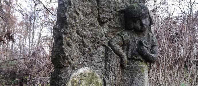 Friedhofsgeschichten vom Stadtrand: Poznań-świerczewo