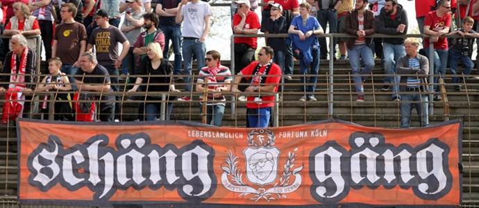 S.C. Fortuna Köln Fußballfibel