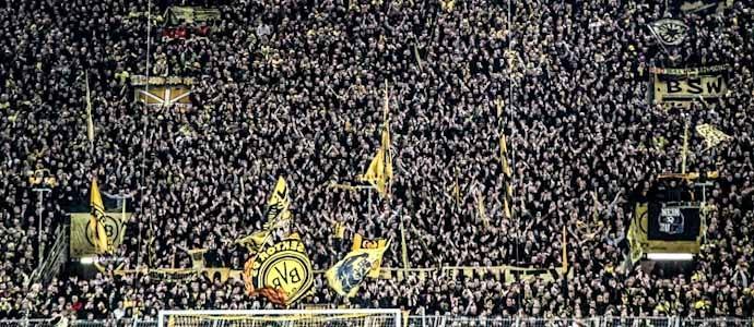 BVB Fußballfibel: Der überstreckte Spagat zwischen 90er-Jahre-Note und Hipstertum