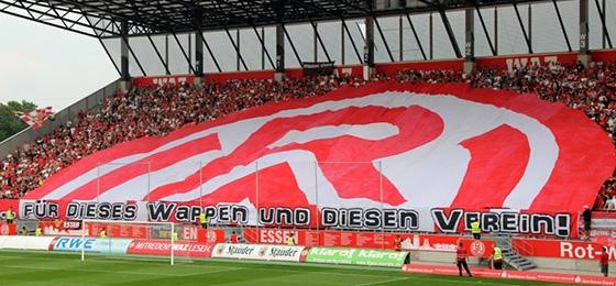 Rot Weiss Essen Infos, News, Berichte, Fakten und Fotos ...
