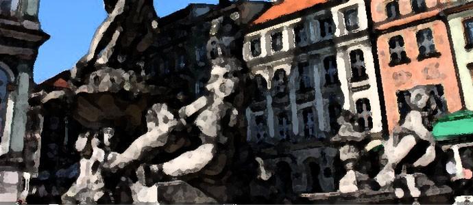 Impressionisten und Post-Impressionisten: Eindrücke von der Ausstellung in Poznan