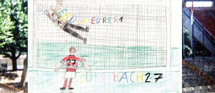 Fortuna Düsseldorf Fußballfibel: Viel Freud und Leid und ganz nah dran
