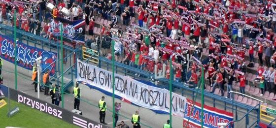 Polnische Ekstraklasa