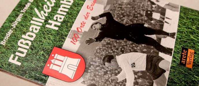 Fußballheimat Hamburg: Nicht nur HSV, Altona 93 und FC St. Pauli ...