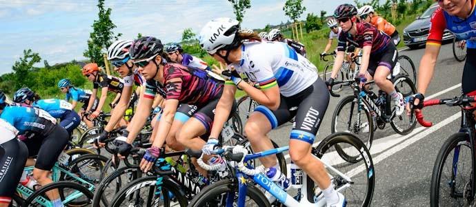 Internationale LOTTO Thüringen Ladies Tour 2021: Unterstützung wird benötigt!