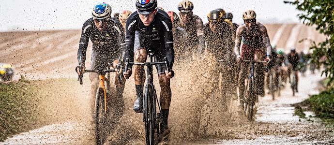 Paris-Roubaix: ein monumentaler Klassiker nun auch für die Frauen