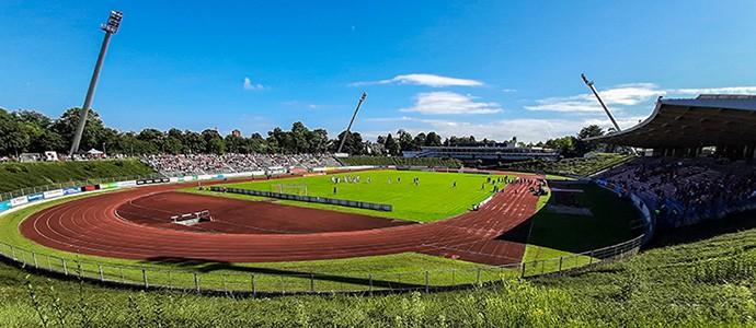 Bonner SC vs. Rot-Weiss Essen: RWE-Auftaktdreier zur Regionalliga-Abschiedstour