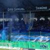 Waldhof Mannheim vs. Kickers Offenbach: Viel Rauch, wenig Probleme, keine Tore