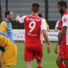 RWE Spieler Cebio Soukou