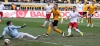 Der Ball will nicht rein: SG Dynamo Dresden verliert intensives Spiel gegen Wehen Wiesbaden