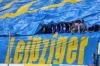 Leipziger Derby vor Rekordkulisse: 1. FC Lok unterliegt den Roten Bullen