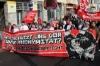 Kennzeichnungspflicht für Polizeibeamte: Gemeinsame Aktionen sämtlicher bayerischer Fußballfans