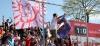Fortuna Köln vs. Dynamo Dresden: Keine dynamischen Punkte beim rauchigen Sommerkick