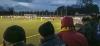 Regen, Schweine und Theater: Derby Friedland vs. Neubrandenburg unter Flutlicht